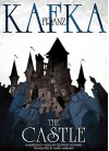The Castle: Library Edition - Franz Kafka