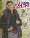 Stylish Plus Fashions: 5 Crochet Designs - Lion Brand Yarn