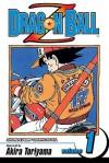 Dragon Ball Z, Volume 1 - Akira Toriyama
