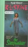 The Sleepwalker (School & Library Binding) - R.L. Stine