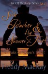 Sock Poacher and the Shower Thief: Tall Tales of Hooper's Town 1 - Freddy MacKay, Erika O. Williams