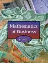 Mathematics of Business - John E. Rogers