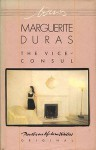 The Vice Consul (Pantheon Modern Writers Original) - Marguerite Duras, Eileen Ellenbogen