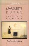 The Vice Consul (Pantheon Modern Writers Original) - Marguerite Duras, Eileen Ellenbogen