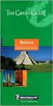 -Mexico Guatemala Belize - Michelin Travel Publications