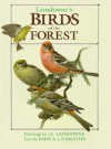 Birds of the Forest - J.F. Lansdowne, Lansdowne