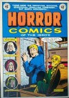 The EC Horror Library of the 1950's - Ron Barlow, Al Feldstein, William M. Gaines, Bhob Stewart
