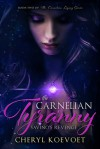 The Carnelian Tyranny: Savino's Revenge (Carnelian, #2) - Cheryl Koevoet