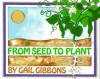 From Seed to Plant - Gail Gibbons