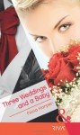Three Weddings and a Baby - Fiona Harper