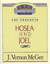 Hosea and Joel - J. Vernon McGee