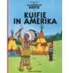 Kuifie In Amerika - Hergé