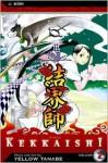 Kekkaishi, Vol. 02 - Yellow Tanabe