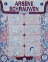 Arsène Schrauwen, #1 - Olivier Schrauwen