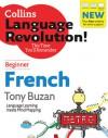 Beginner French - Tony Buzan, Jonathan Lewis