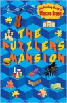 The Puzzler's Mansion: The Puzzling World of Winston Breen - Eric Berlin
