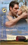 Darci's Pride - Jenna Mills