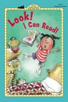 Look! I Can Read! - Susan Hood, Laura Driscoll, Amy Wummer