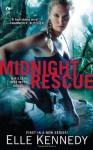 Midnight Rescue: A Killer Instincts Novel - Elle Kennedy