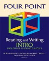 Four Point Reading and Writing Intro: English for Academic Purposes - Robyn Brinks Lockwood, Keith S. Folse