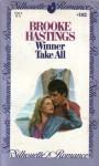 Winner Take All - Brooke Hastings