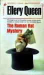 The Roman Hat Mystery - Ellery Queen