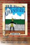 Corby Flood (Far-Flung Adventures #2) - Paul Stewart, Chris Riddell