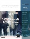 VBA for the 2007 Microsoft Office System - Paul McFedries