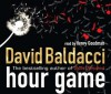Hour Game - David Baldacci, Henry Goodman