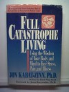 Full Catastrophe Living - Jon Kabat-Zinn