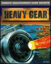 Heavy Gear - Mark Walker, Janice Walker