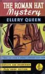 The Roman Hat Mystery - Ellery Queen, Allen Pope