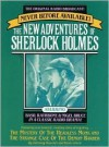The Strange Case of the Demon Barber/The Mystery of the Headless Monk (Sherlock Holmes 4) - Denis Green