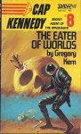 Eater of Worlds - Gregory Kern