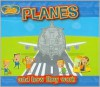 Planes: And How They Work (Magic Machines) - Clint Twist, Peter Bull, Fitz Hammond