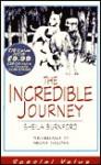 The Incredible Journey - Sheila Burnford, Megan Follows