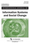 International Journal of Information Systems and Social Change, Vol. 3, No. 2 - John Wang