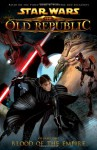 Blood of the Empire - Alexander Freed, Benjamin Carre
