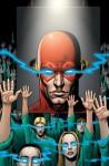 The Flash, Vol. 1: Blood Will Run - Geoff Johns, Scott Kolins, Doug Hazlewood, Ethan Van Sciver