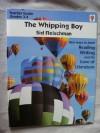 The whipping boy, by Sid Fleischman: Teacher Guide - Novel Units, Inc.