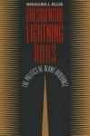Presidential Lightning Rods: The Politics of Blame Avoidance - Richard J. Ellis