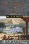 The Wise Woman - Christian Jacq