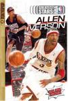 Greatest Stars of the NBA Volume 5: Allen Iverson - Jon Finkel, Louis Csontos