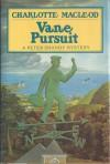 Vane Pursuit (Professor Peter Shandy Mystery #7) - Charlotte MacLeod
