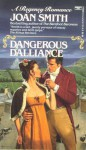 Dangerous Dalliance - Joan Smith