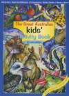 The Great Australian Kids' Activity Book - Emma Stuart