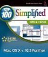Mac OS X V.10.3 Panther - Mark L. Chambers, Erick Tejkowski