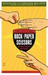 The Official Rock Paper Scissors Strategy Guide - Graham Walker, Douglas Walker