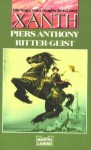 Ritter-Geist - Piers Anthony