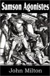 Samson Agonistes - John Milton